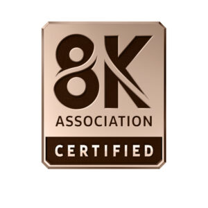 8KA logo