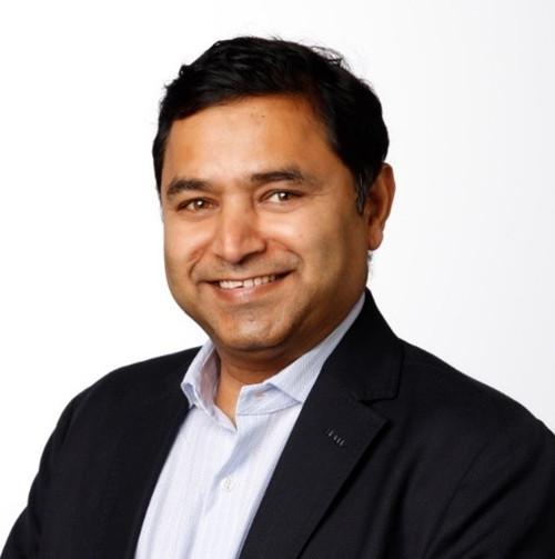 Ravi Velhal