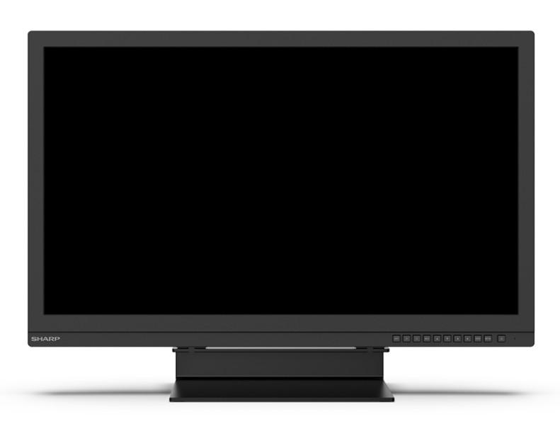 """sharp 32"""" monitor"""